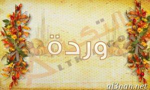 -اسم-وردة-2019-خلفيات-ورمزيات_00301-300x180 صورة لاسم وردة 2019 خلفيات و رمزيات